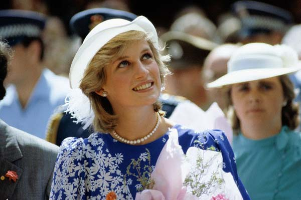 Happy Birthday, Princess Diana