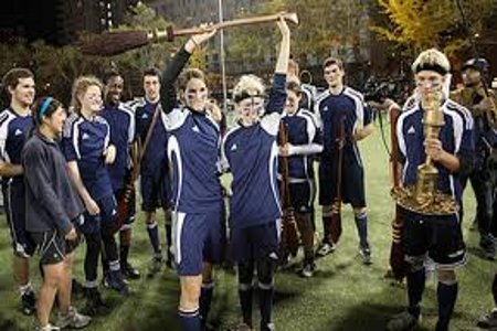 Quidditch World Cup To Take Place In NYC