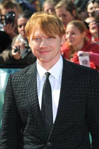 Harry Potter world premiere!