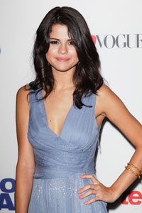 Selena Gomez to play Charlotte in Sex and the City 3