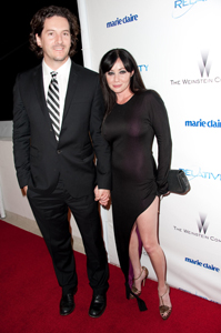 Shannen Doherty is getting married!