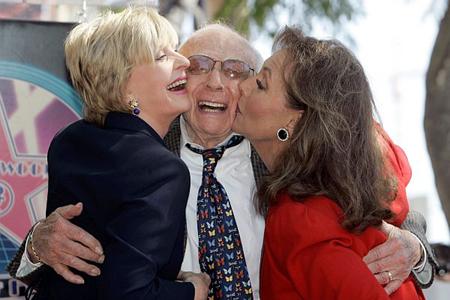 Sherwood Schwartz dead at 94