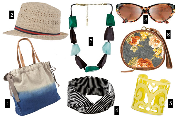 Affordable accessories we love