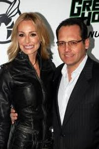 Taylor Armstrong and ex-husband Russell