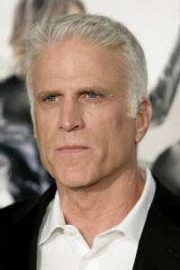 Ted Danson joins CSI: Crime Scene Investigation in September 2011