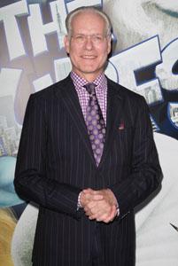 Gunn's political fashion statement