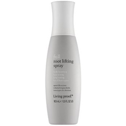 Refreshing hair spray