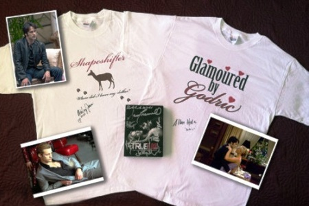 True Blood charity auction
