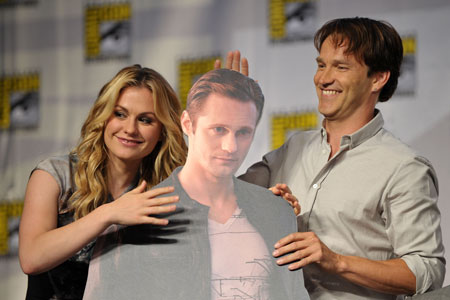 True Blood is coming to Comic-con again!