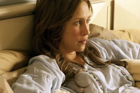 Vera Farmiga stars in and directs Higher Ground