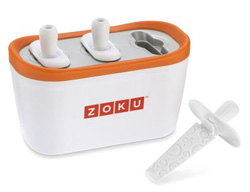 Zoku Quick Pop Maker