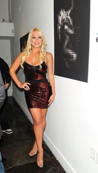 Brooke-Hogan-PETA-photo