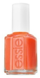 essie's braziliant nail color
