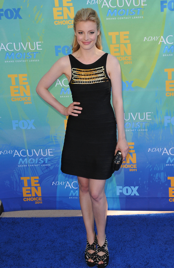 Gillian Jacobs at the TCA