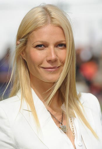Gwyneth-Paltrow-Green-Living