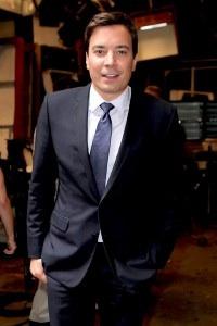 Fallon Returns to SNL Stage