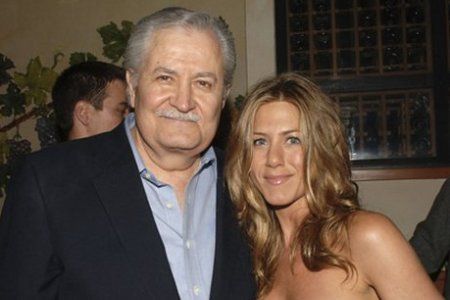 Jennifer Aniston is NOT going to her father John Aniston's stomping ground