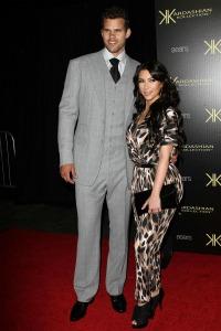 Kim Kardashian's wedding hints