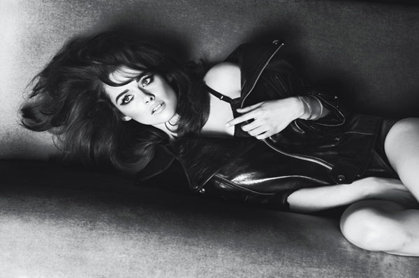 Kristen Stewart looks incredible in W Magazine
