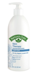 Nature's Gate Moisturizing Lotion Skin Therapy
