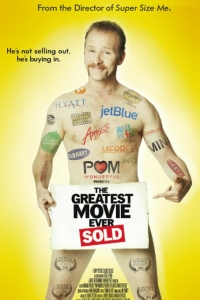Morgan Spurlock comes home in Pom Wonderful Presents: The Greatest Movie Ever Sold