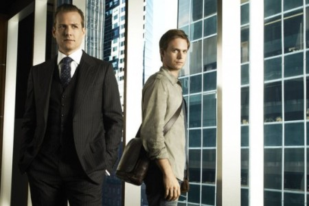 USA orders a second season of Suits