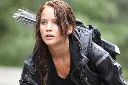 Hunger Games teaser trailer is here