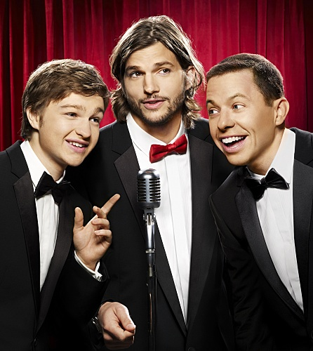 Two and a Half Men: Big event promised!