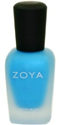 zoya phoebe nail color