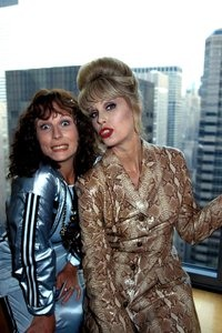 absolute return of absolutely fabulous!