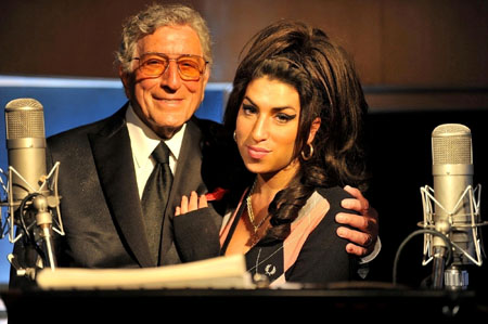 An Amy Winehouse moment at VMAs