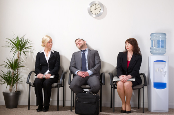 Top job interview don'ts