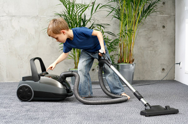 Sweeping dusting vacuuming scrubbing