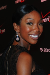 Brandy Norwood Drop Dead Diva