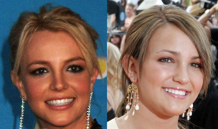 britney spears jamie lynn After the train wreck that was Britney Spears, we now have her sister Jamie ...