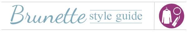 Brunette style guide