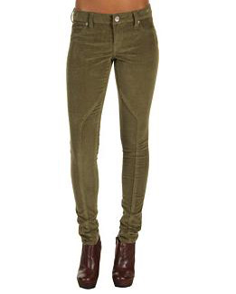 Burnt Olive Pants