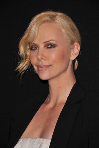 Charlize Theron wants a baby