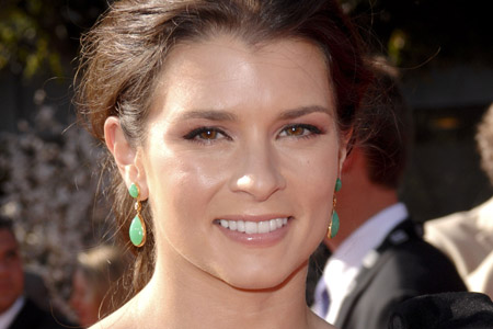 Danica Patrick moving to NASCAR