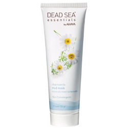 Chamomile Mud Mask by Dead Sea Essentials