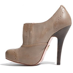 Betsey Johnson Derbby Bootie (Nordstrom, $99.95)