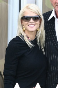 Elin Nordegren