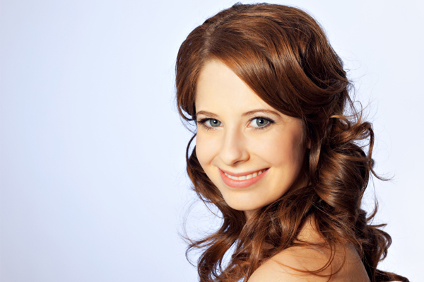 Hot fall hairstyles
