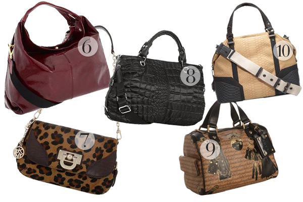 Fall Handbags