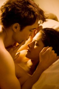 Kristien Stewart talks Breaking Dawn