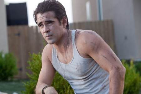 Colin Farrell in Fright Night 3D