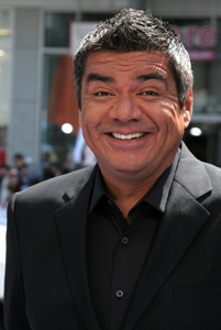 George Lopez's sacrifice