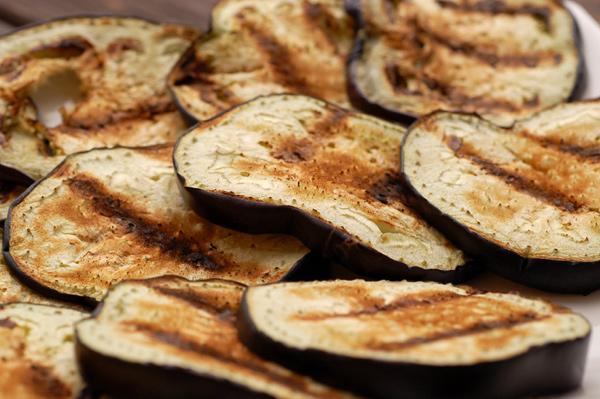 Delicious eggplant recipes