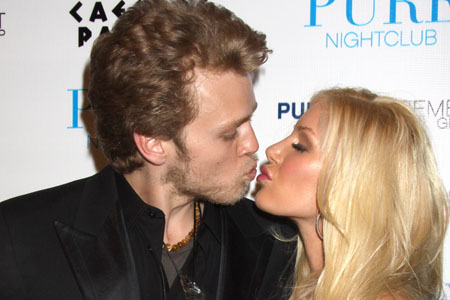 Heidi Montag and Spencer Pratt are broke
