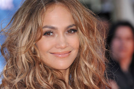 Jennifer Lopez is back!